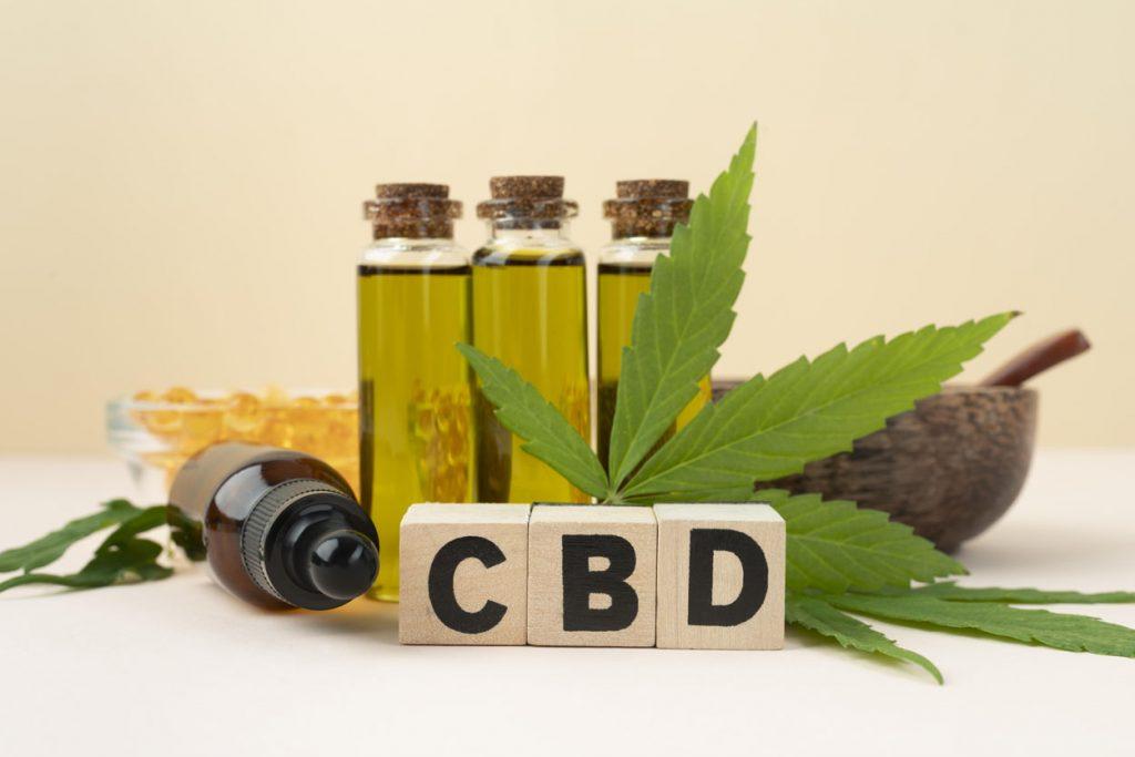 cbd législation